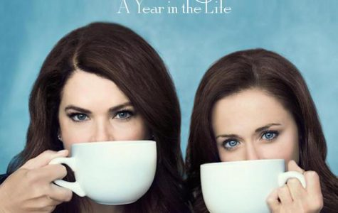 The Return of the Coffee Craze: The Gilmore Girls Revival