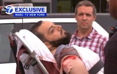Ahmad Rahami: The Man Behind the New York and New Jersey Explosions