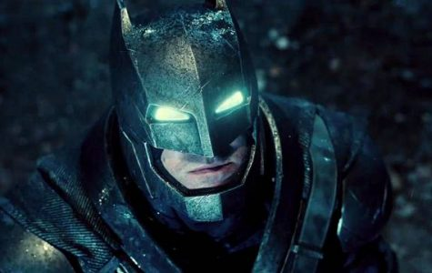 Ben Affleck is No Longer Directing Batman