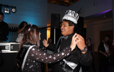 A Historical Night at the Museum – Winter Formal 2017