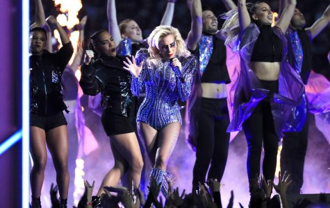 Lady Gaga Sparks The Super Bowl