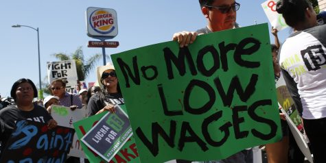 Helix Reactions to the Minimum Wage Increase