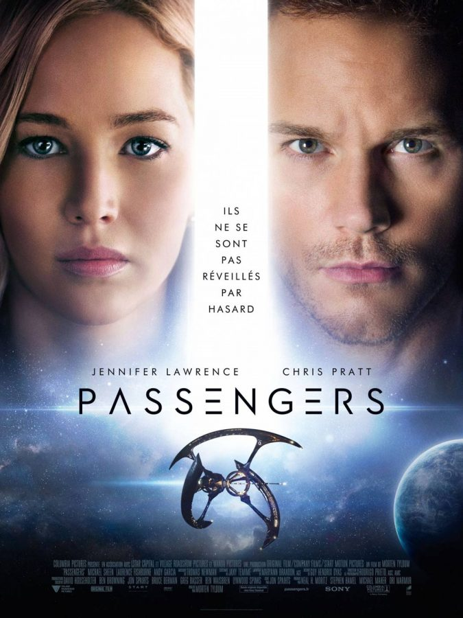 Passengers+Movie+Review