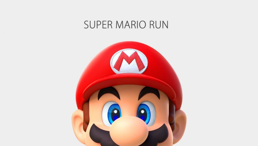 Super Mario Runs into our Phones