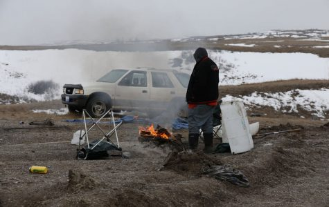 #NoDapl Camps are Cleared