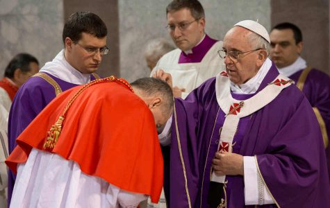 Lent: Its History and Traditions