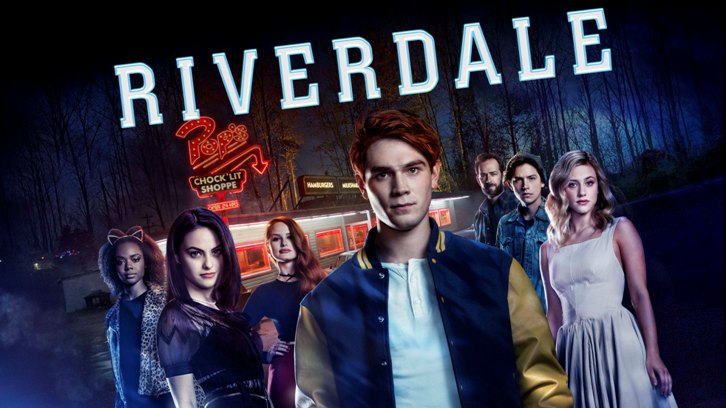 Welcome+to+Riverdale