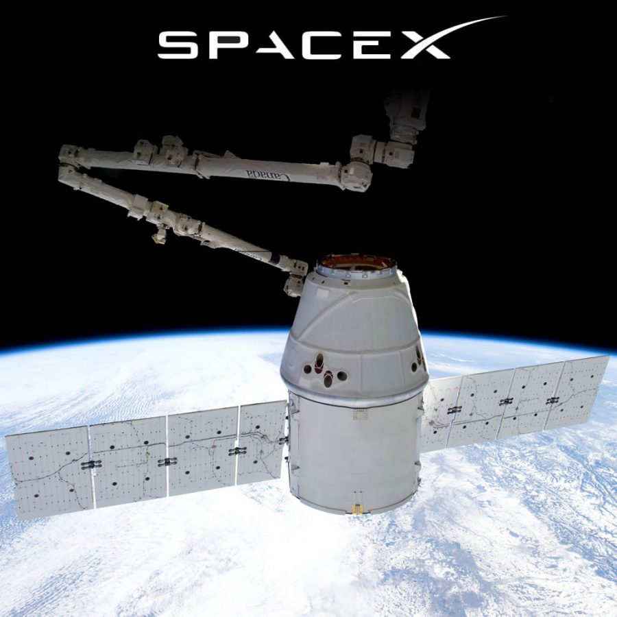 SpaceX to the Moon