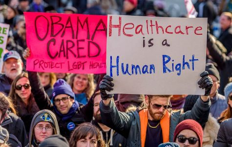 Try Again Republicans: New Affordable Care Act Has Been Called Off
