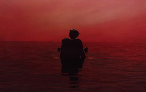 "Harry Styles' Debut Solo Single, ""Sign of the Times"""