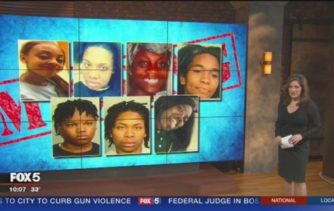 The Outcry of Missing Children in D.C