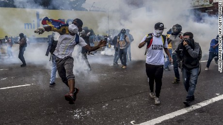 Everything You Need to Know About the Crisis in Venezuela