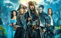 """Pirates of the Caribbean: Dead Men Tell No Tales"" Review"