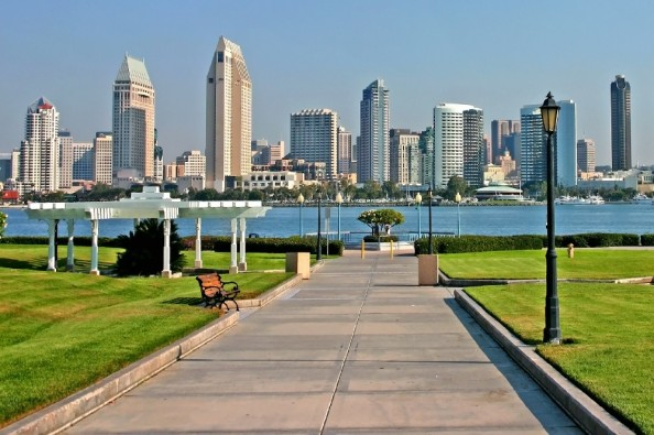 Summer in San Diego: What to Do