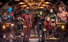 Guardians of the Galaxy 2: A Review