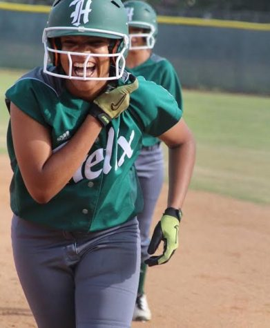 Helix Softball Season Overview