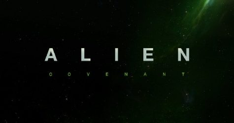 """Alien Convenant"": A Review"