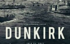 Film Review: Dunkirk