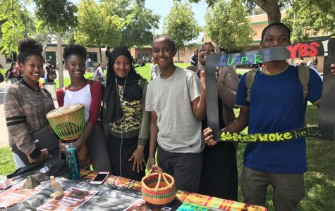 Cultivating an Inclusive and Educated Community: Meet the Young Black Scholars
