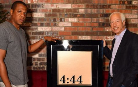 Album Review: Jay-z's 4:44
