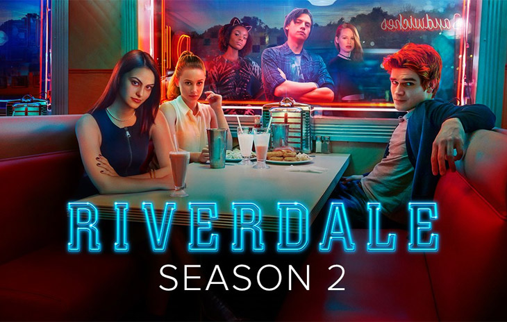 Riverdale+Season+2+Review