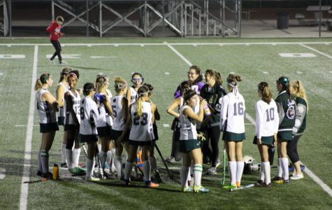 Varsity Field Hockey Wins Against El Capitan