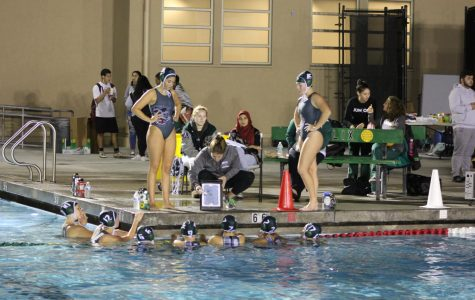 Girl's Water Polo; Helix vs. Patrick Henry