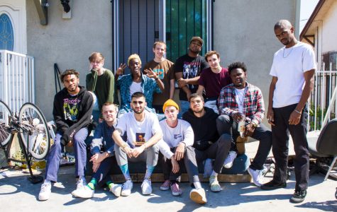 Brockhampton Boy Band On The Rise