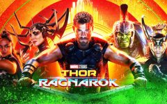 Thor: Ragnarok Gets MARVELous Reviews