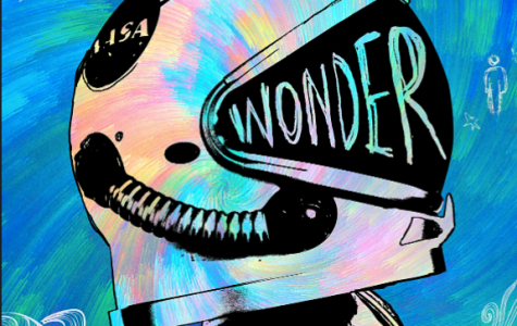 Wonder: A Narrative Art