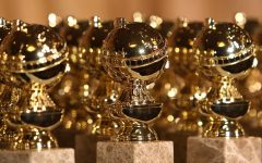 Opinion: The Gilded Globes