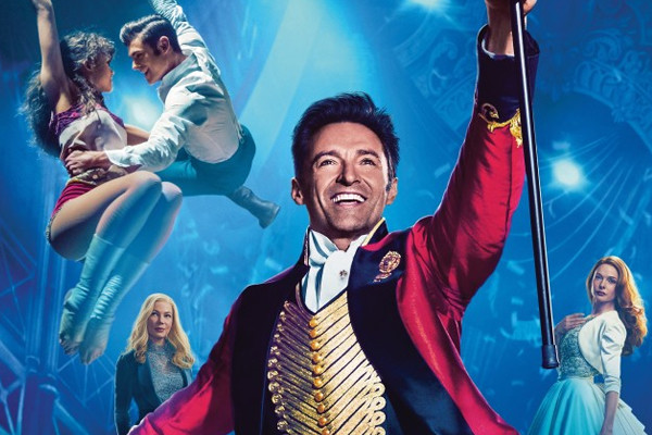 The Greatest Showman Has Audiences Singing