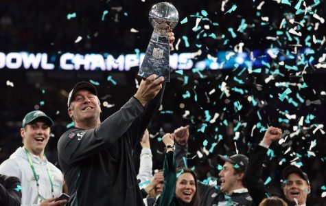 Eagles Soar in Super Bowl LII