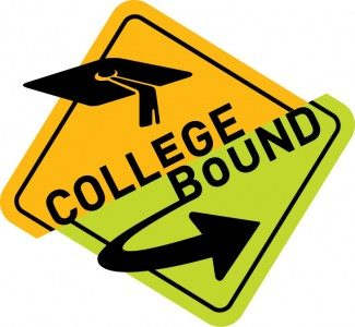 College, Here They Come!