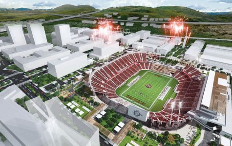 SDSU Pursues New Stadium