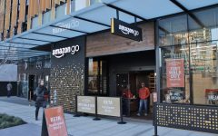 Grab-and-Go with Amazon