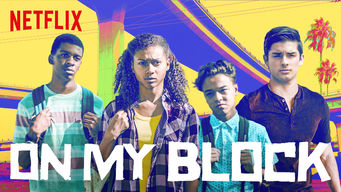 Review: On My Block