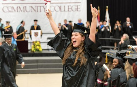 Community College: A Worthwhile Option for Graduates