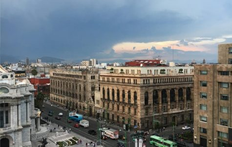 Falling in Love with Mexico City