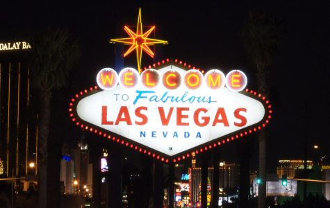 Las Vegas: Not Just for Adults