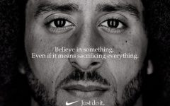 Kaepernick and Nike Send Powerful Message