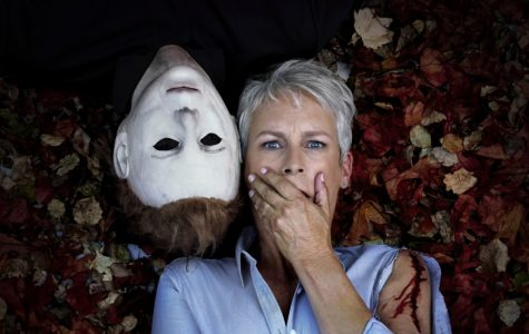 Michael Myers Returns To The Big Screen