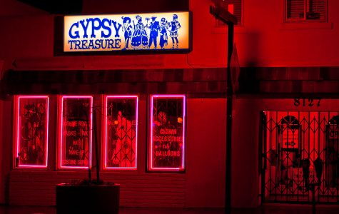 Gypsy Treasure Is Not Your Average Costume Shop