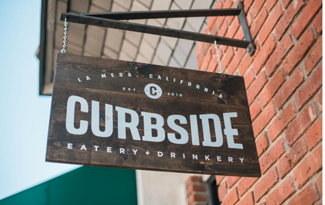Curbside Eatery Off To A Slow Start