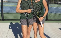 Venous Ghazi and Maya Gilbert Ace 2018 Tennis Season
