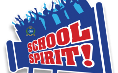 We've Got Spirit…Yes, We Actually Do