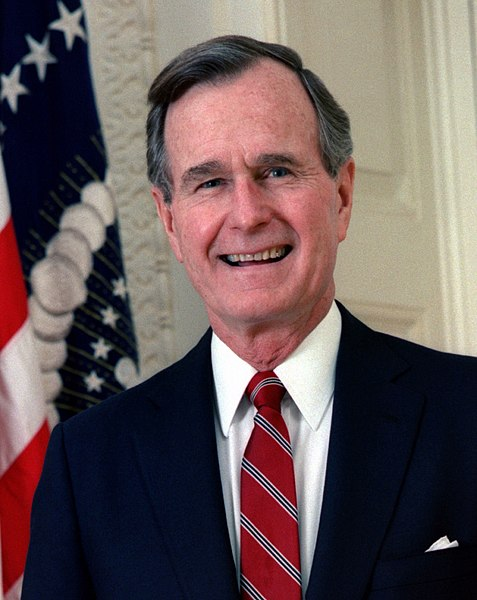 Former President George H.W. Bush Passes Away at Age 94