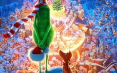 """The Grinch"" Returns to its Animated Roots"