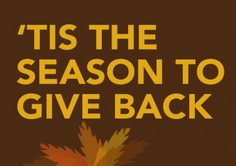 2 Big Ways to Give Back to Your Community This Holiday Season