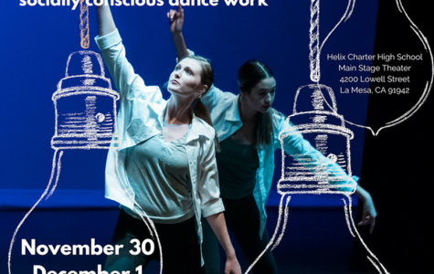 Socially Conscious Dance Work Takes the Helix Stage